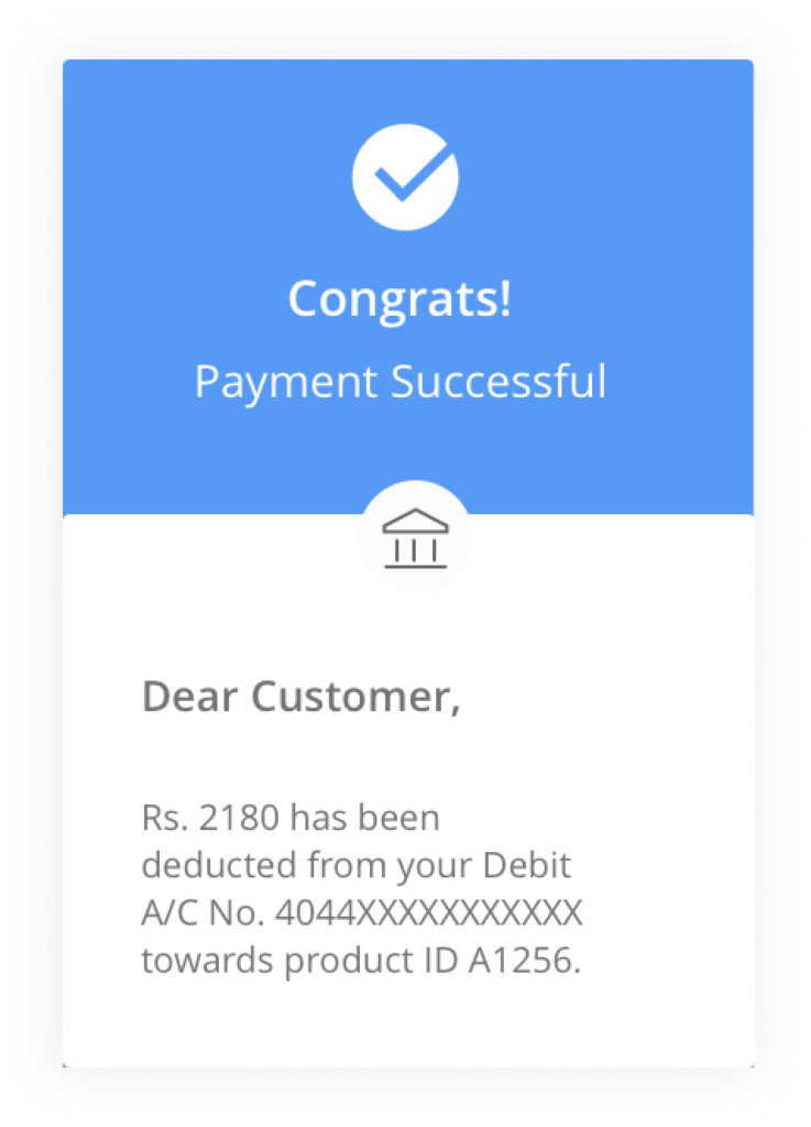 Payment Checkout